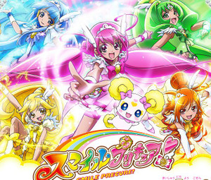 Smileprecure