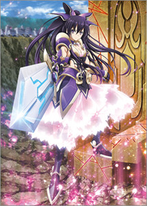 Datealive4