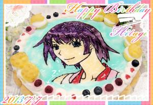 Hitagi_birthday